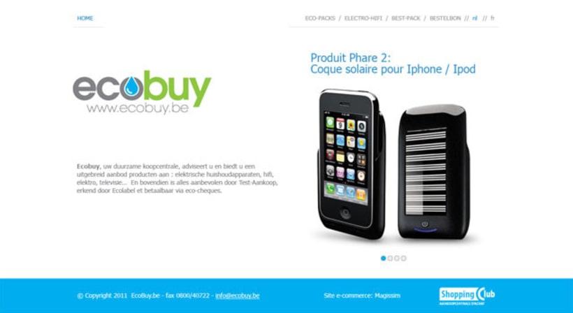 EcoBuy 3