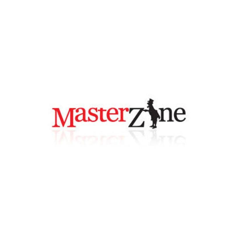 MasterZine 1
