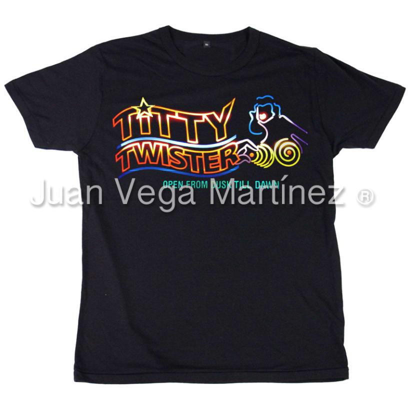 Camisetas con diseños exclusivos 21