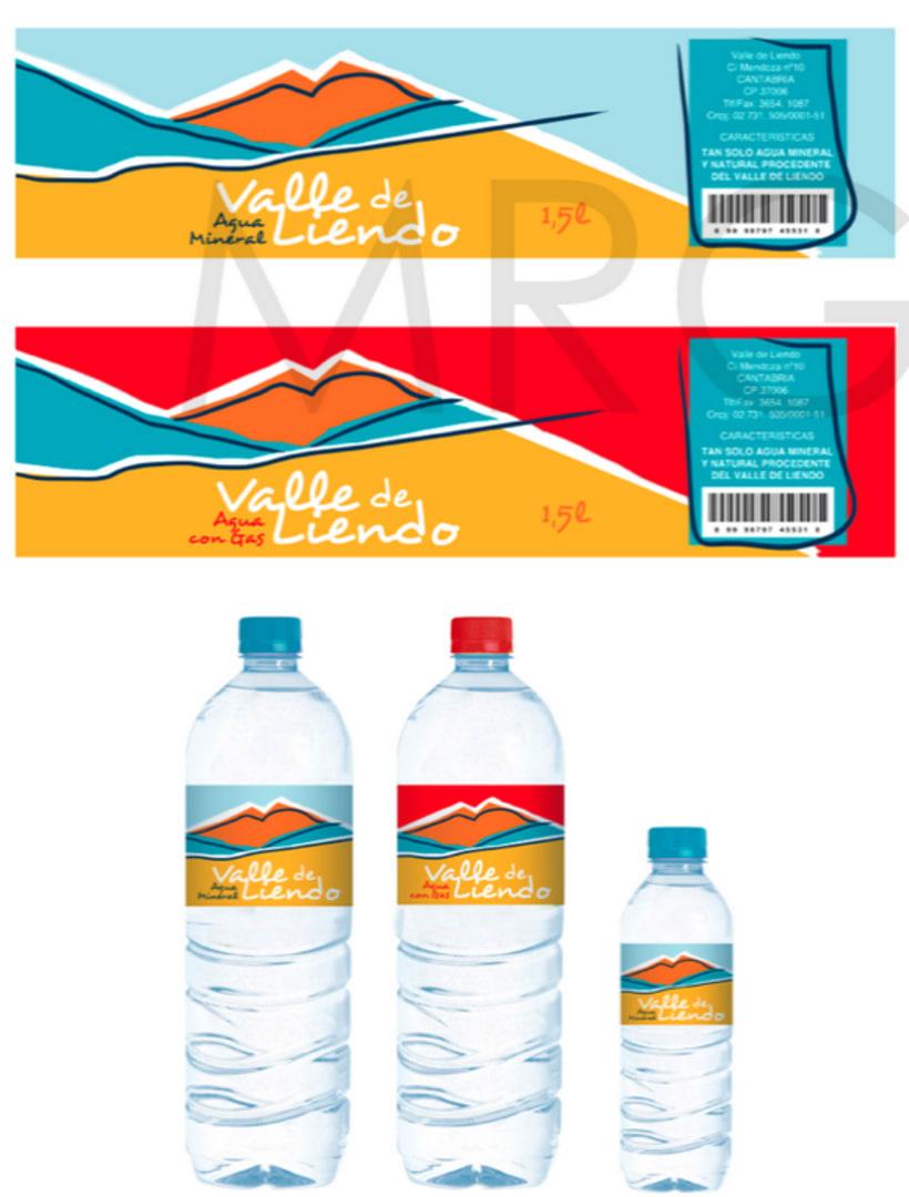 Packaging Agua 1