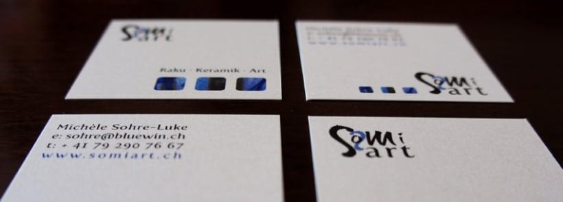 SoMiArt-Logo&cards  5