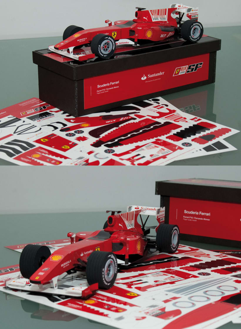 F10 - Cut-out paper to assemble 5