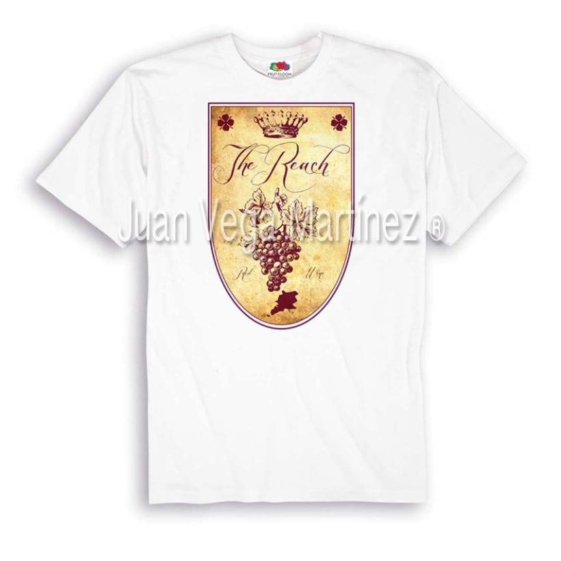 Camisetas con diseños exclusivos 29