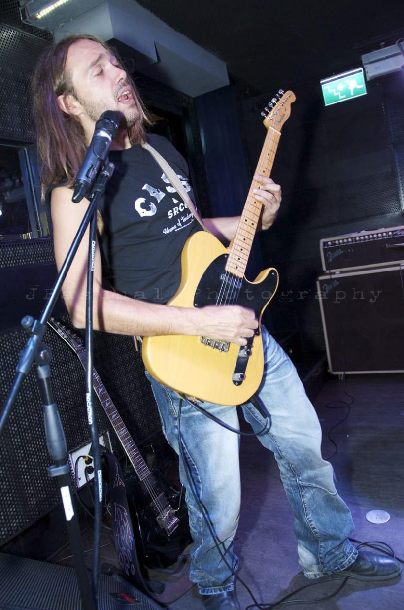 The Class Karaoke Night Live 10/10/2012 28