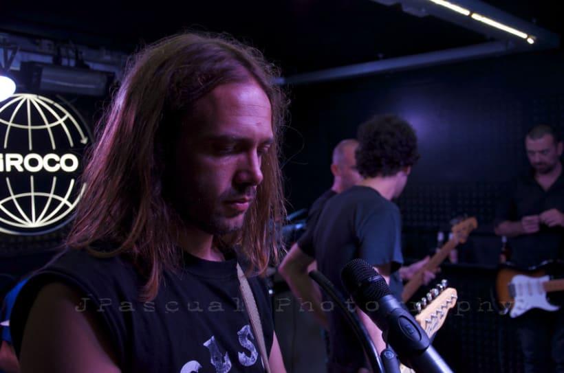 The Class Karaoke Night Live 10/10/2012 27