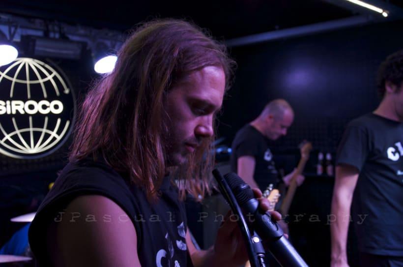 The Class Karaoke Night Live 10/10/2012 26