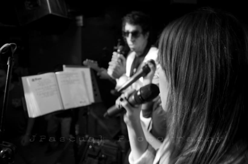 The Class Karaoke Night Live 10/10/2012 11