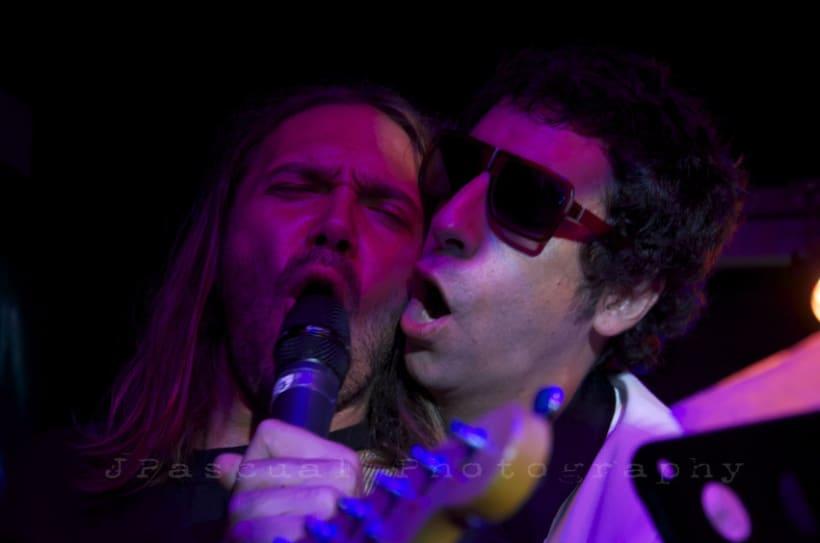 The Class Karaoke Night Live 10/10/2012 10