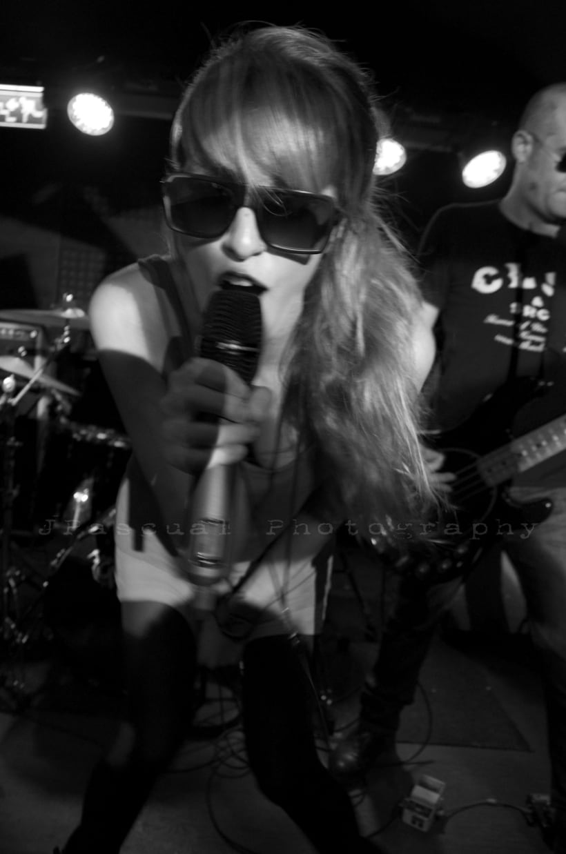 The Class Karaoke Night Live 10/10/2012 8