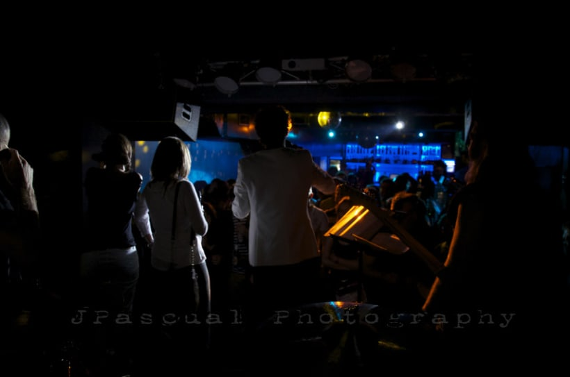 The Class Karaoke Night Live 10/10/2012 4