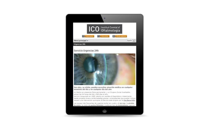 Icoftalmologia 8