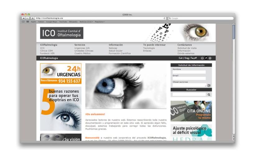 Icoftalmologia 3
