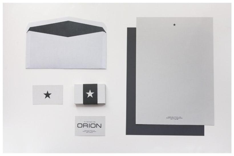 La terraza de Orion 3