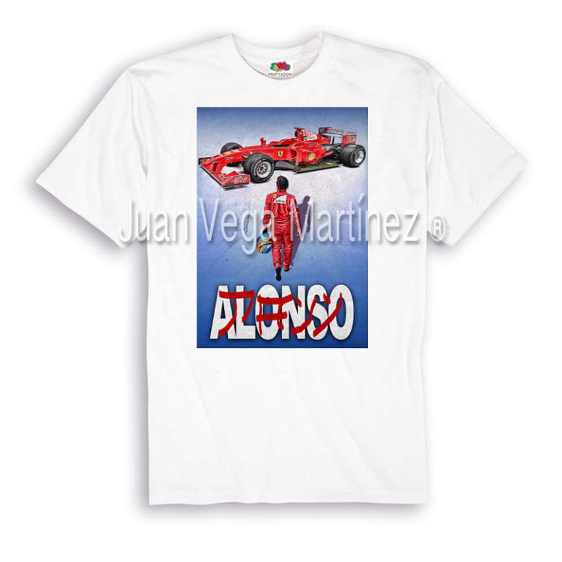 Camisetas con diseños exclusivos 15