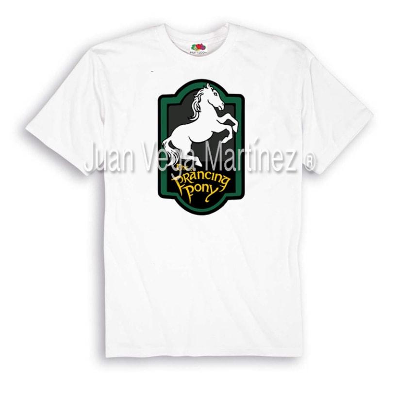 Camisetas con diseños exclusivos 13
