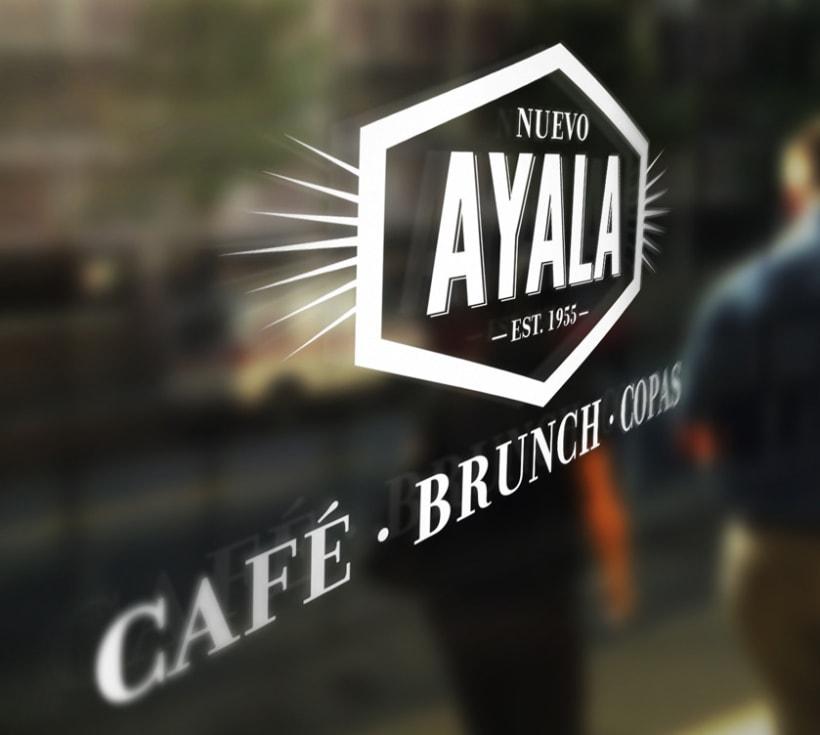 Nuevo Ayala Bar (Identidad) 3