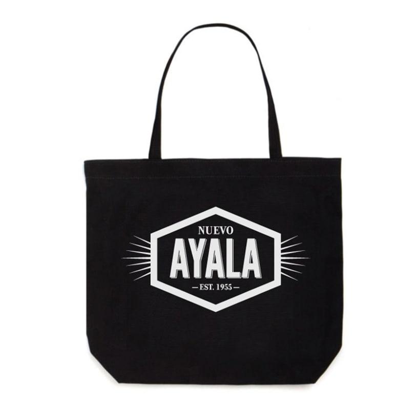 Nuevo Ayala Bar (Identidad) 2