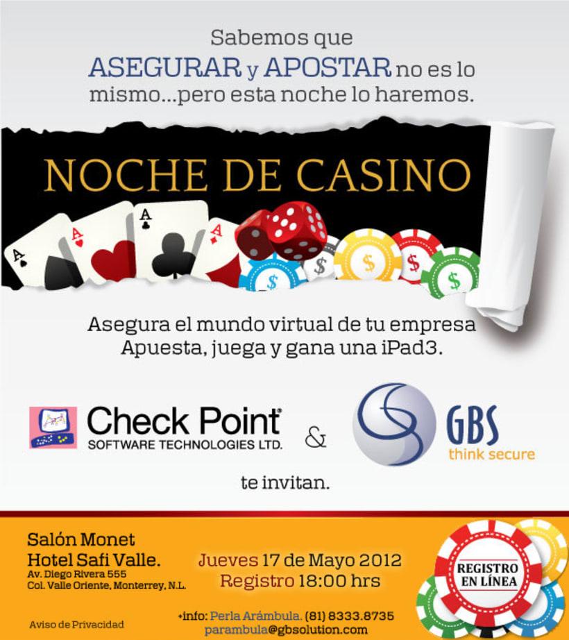Noche de casino 1