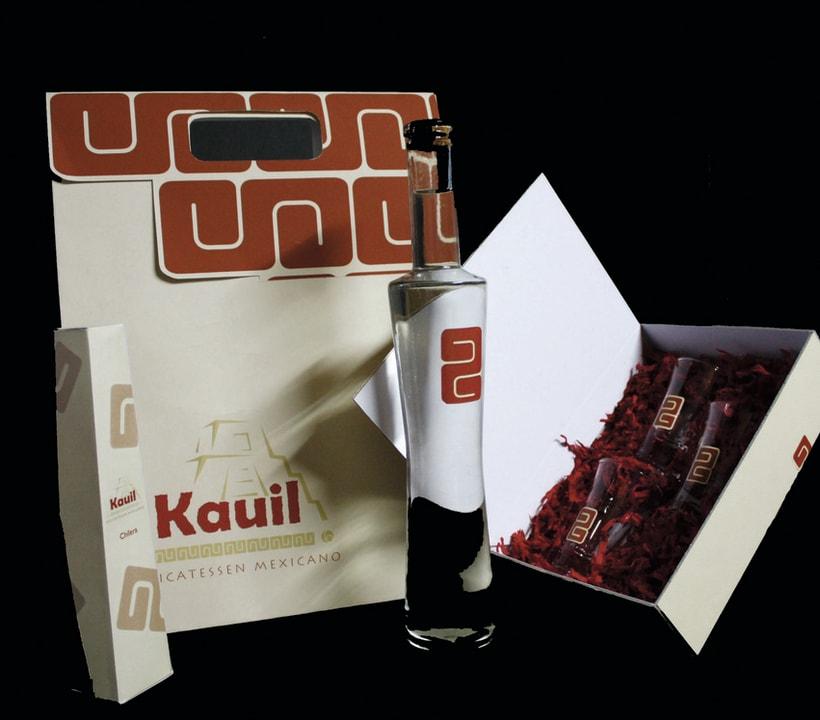 Kauil 8