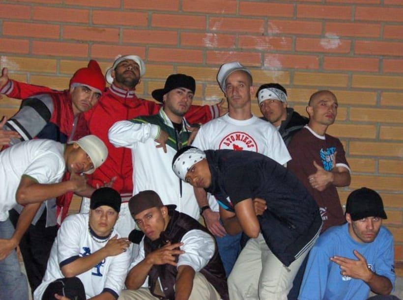 proyecto legendarioz bboys  9