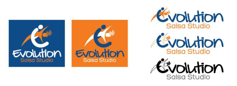 Evolution Salsa Studio 4