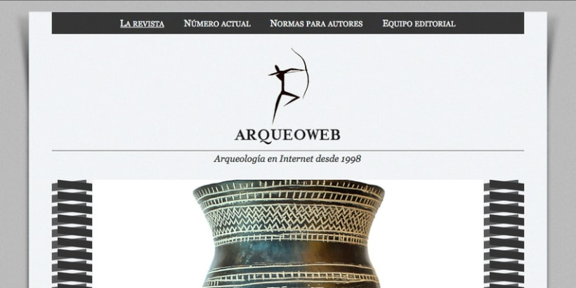 Arqueoweb, revista de arqueología online 2