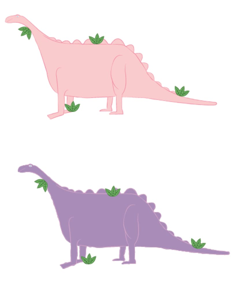 Dinoland 1