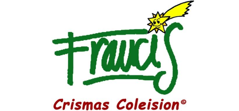 Francis Crismas Coleision 2