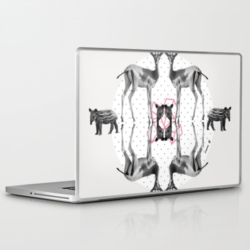 Designs for Society6 12
