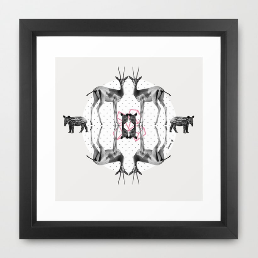 Designs for Society6 9