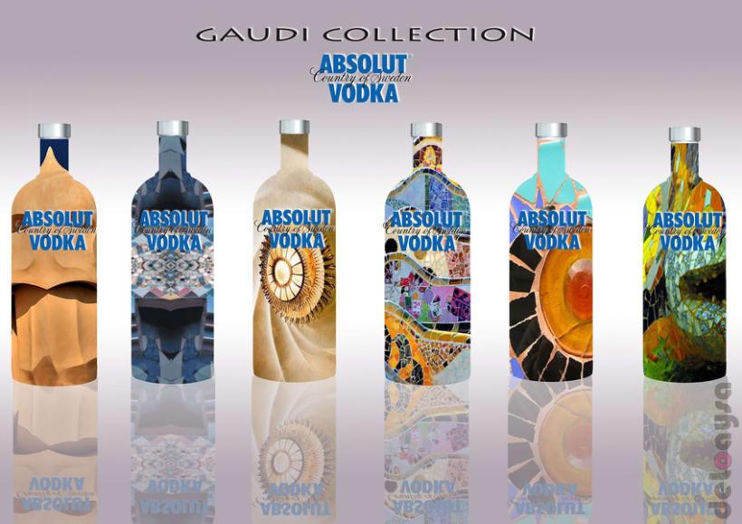 Gaudí Collection 1