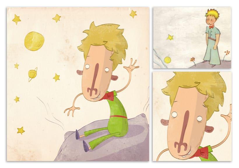 Versiones Ilustradas 5