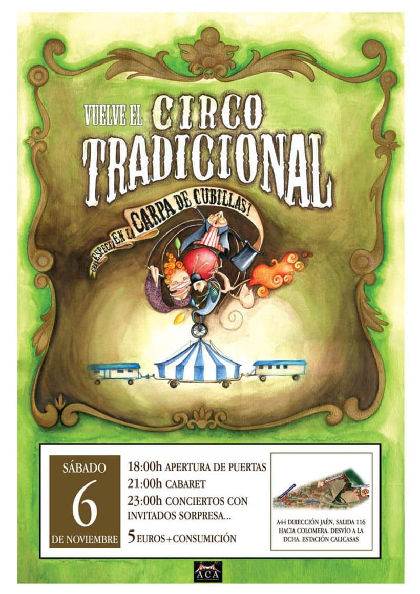 Circo Cubillas 1