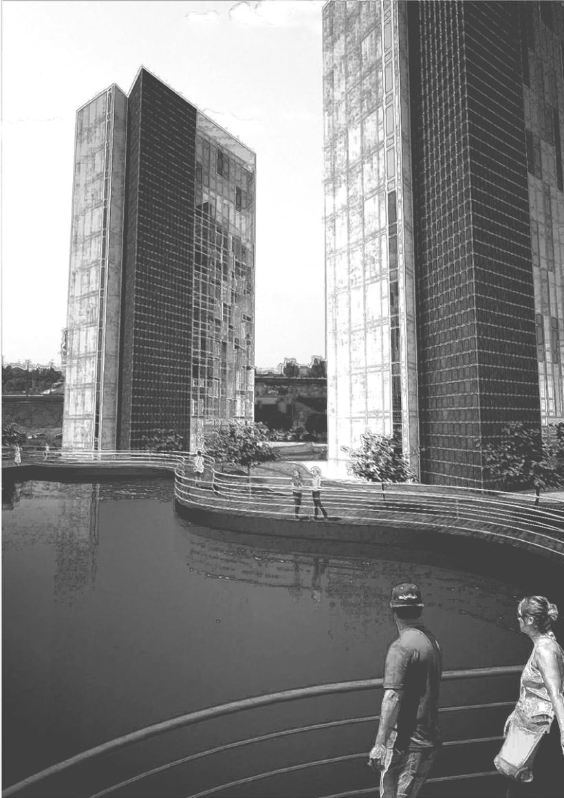 Torres de oficinas 6
