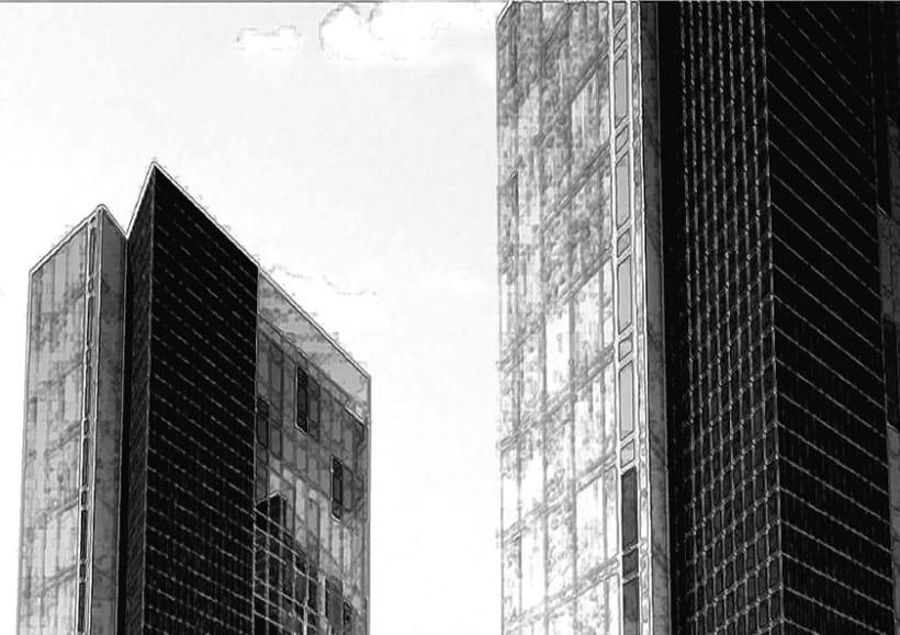 Torres de oficinas 4