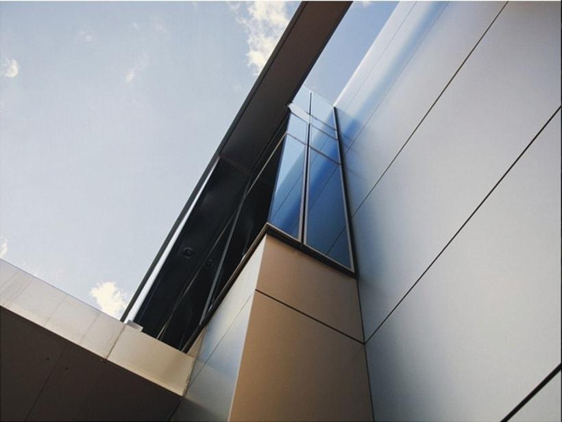 Centro de Innovación tecnológica para El Corte Ingles 4