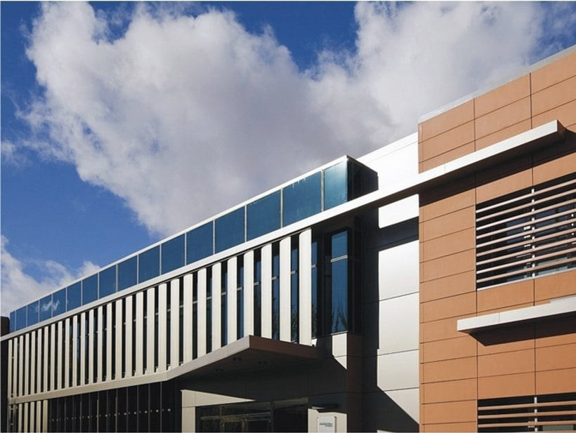 Centro de Innovación tecnológica para El Corte Ingles 3