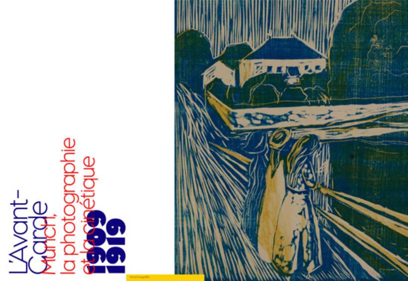 Munch ou l'anti-cri 4