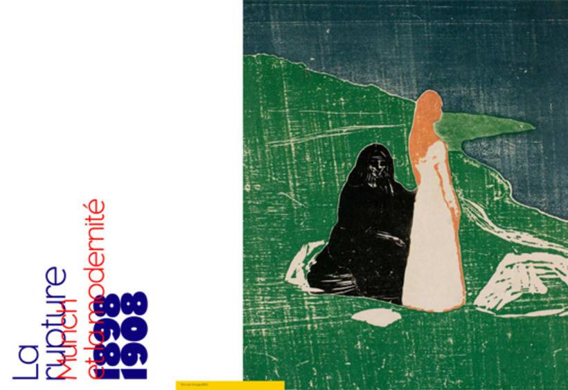 Munch ou l'anti-cri 3