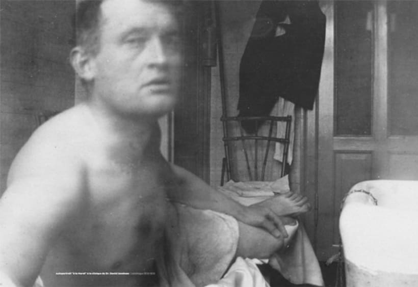 Munch ou l'anti-cri 5