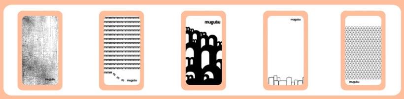 MUGUTU iphone covers 1