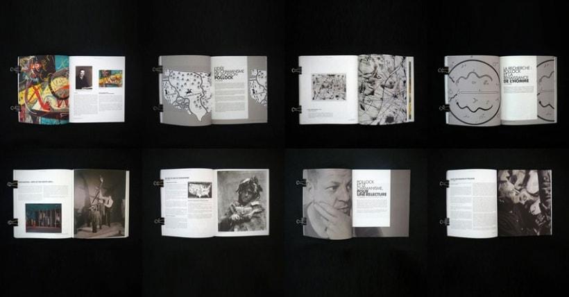 Pollock et le Chamanisme 2