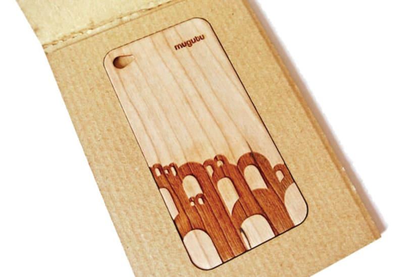 MUGUTU iphone covers 3