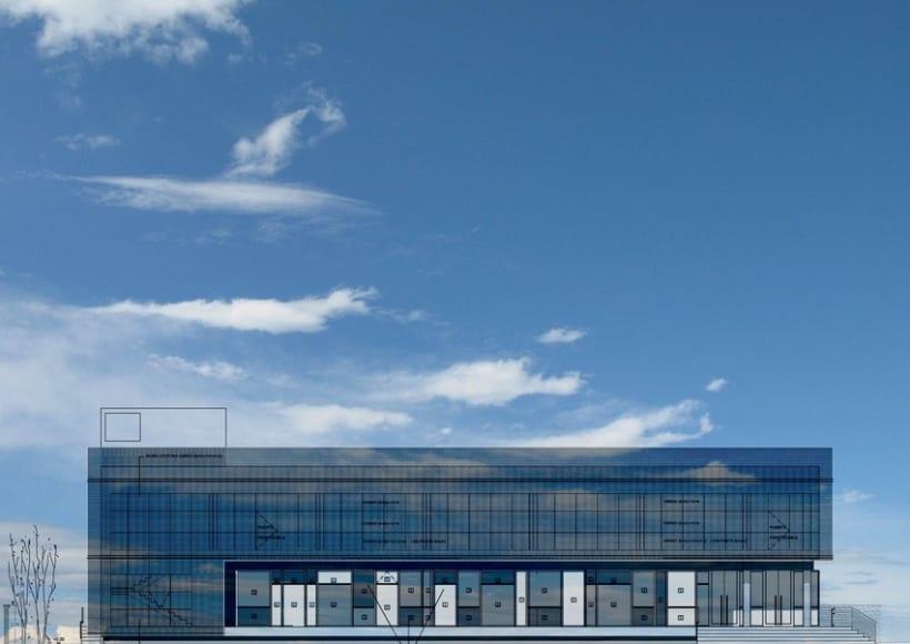 Edificio de oficinas 3