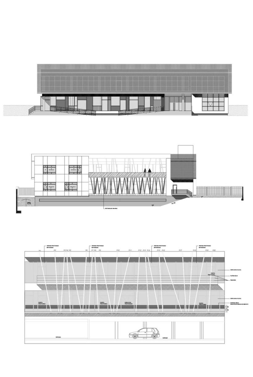 Edificio de oficinas 4
