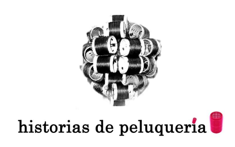 Cartel historias de peluquer a domestika - Proyecto de peluqueria ...