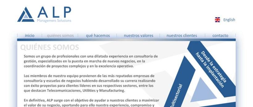 Web ALP solutions 1