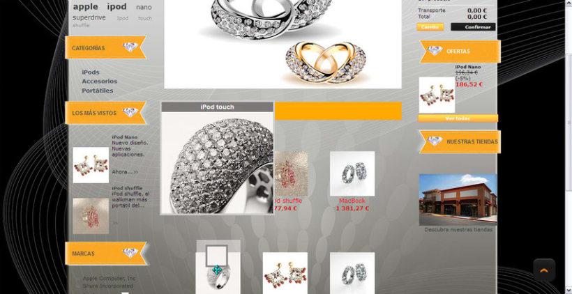 Diamond Store 1