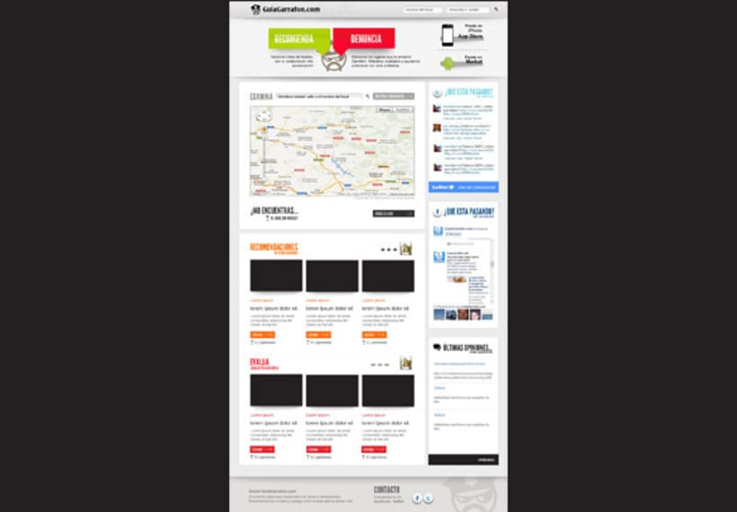 rediseño de un portal web 1