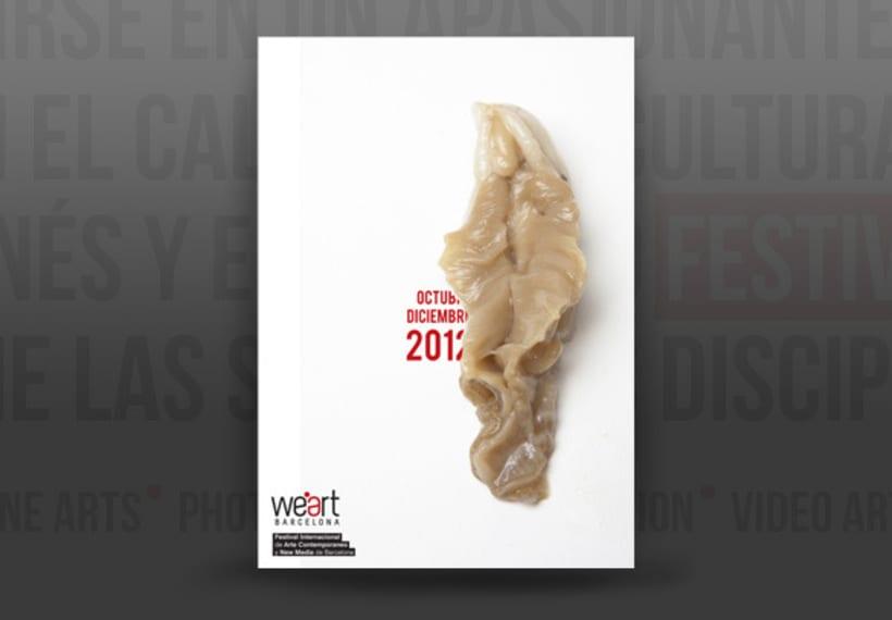 Diseño proyecto para Weart 10